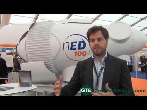 Norvento Wind Energy UK