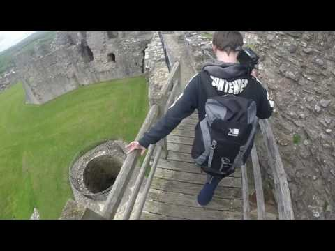 Denbigh Castle - Walkabout