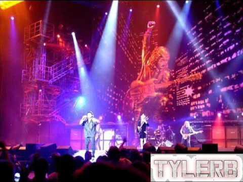 AC/DC [January 24th 2001] Entertainment Centre, Adelaide, Australia {Live Audio}