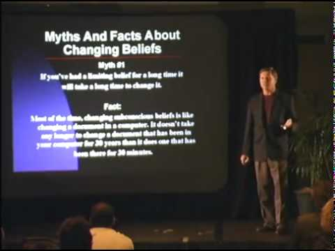 Rob Williams The Psychology of Change Bruce Lipton 2 of 2