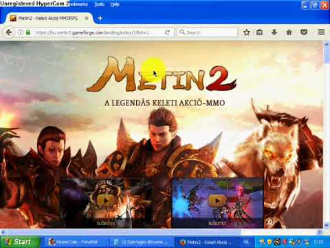 Metin2 Download