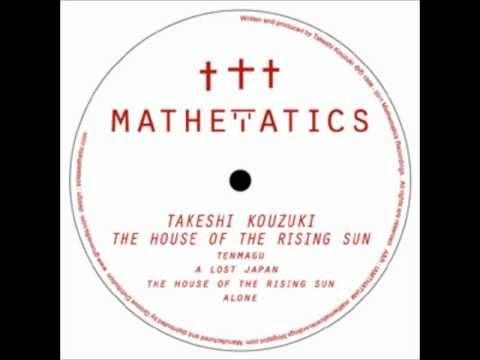 Takeshi Kouzuki - Tenmagu