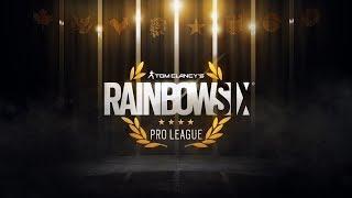 Rainbow Six Siege - Pro League - PENTA Sports VS Team Vitality