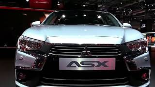 2019 Mitsubishi ASX Intense Edition Design Special Limited First Impression Lookaround
