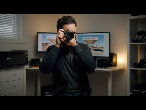 Three Important Things If You're New To Film Photography