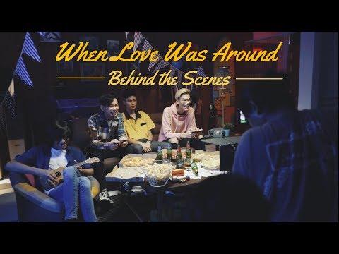 Midnight Fusic - When Love Was Around (Behind The Scenes)