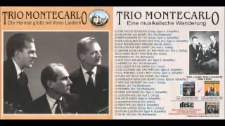 TRIO MONTECARLO - AUF WIEDERSEHEN MARLENE ( Versão Arbon )