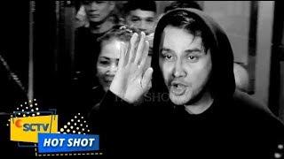 Tak Terbukti Gunakan Narkoba Vicky Nitinegoro Bebas - Hot Shot