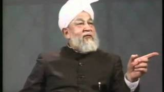 Liqa Ma'al Arab #83 Question/Answer English/Arabic by Hadrat Mirza Tahir Ahmad(rh), Islam Ahmadiyya