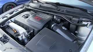 290 HP Audi S3 with BN Pipes - Awesome Sound and Details