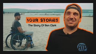 Your Stories || Ben Clark || Redefining Me the Premiere and Q&A