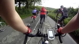 london to brighton bhf cycle ride part 2