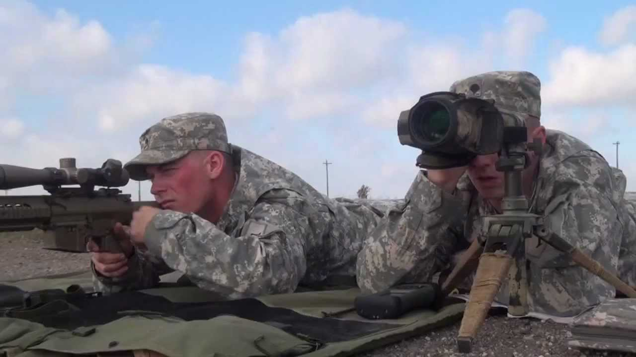 Best Military Sniper Movies