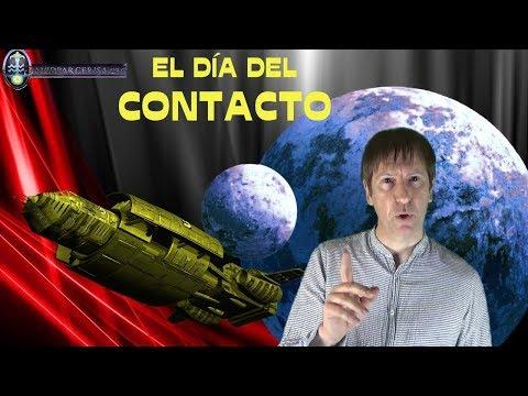 ¿SE ACERCA EL DÍA DEL CONTACTO E.T. DEFINITIVO?