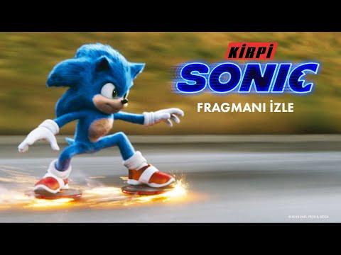 Kirpi Sonic Turkce Dublajli Ikinci Fragman Youtube