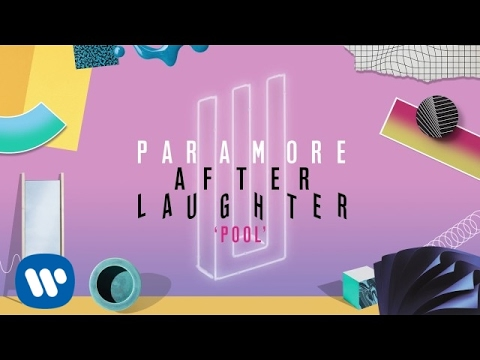 Paramore: Pool Audio