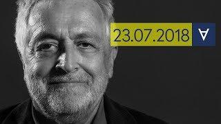 Broders Spiegel: Politik der Hochstapelei