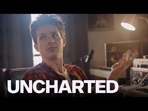 Reaction To Charlie Puth's 'Voicenotes' | UNCHARTED