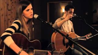 Jar of Hearts Christina Perri (Boyce Avenue feat. Tiffany Alvord acoustic cover) with lyrics