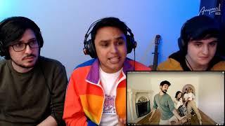 [Reacción] Camilo - Vida de Rico (Official Video) | ANYMAL LIVE 🔴
