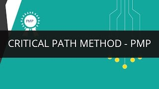 Critical Path Method | PMP | Edureka
