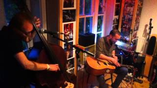 Jake Morley ~ Freddie Laid The Smackdown ~ House Concerts York ~ 16.06.2012