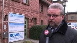 Betreibervertrag gekündigt - Die Wasserwirtschaft in der Region Rostock soll rekommunalisiert werden