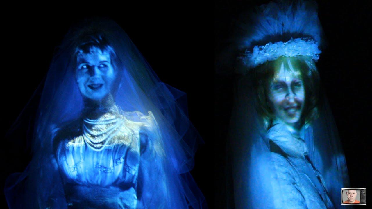 D I Y Disney Ghost Bride Constance Hatchaway Youtube
