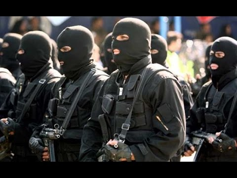 World's Most Advanced  Elite Forces | Israeli MOSSAD | - Full Documentary