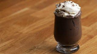 Tiramisu Chocolate Mousse