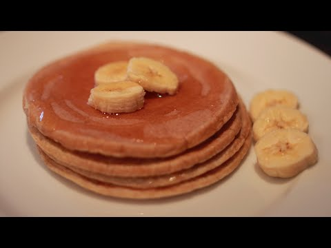 Tortitas de Avena y Claras - Light & Fitness