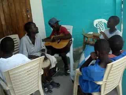 Haiti Jam 1