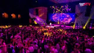 """Митя Фомин - Вот так вот я люблю тебя - Выступление на концерте """"Выпускник 2015"""""""