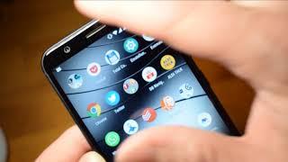 Gigaset GS185 Smartphone Review