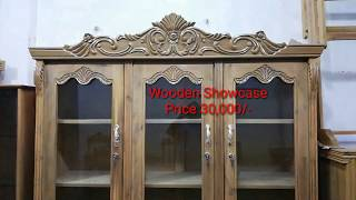 Showcase Collection(আধুনিক শোকেসের ডিজাইন ২০১৯।।Modern showcase design)