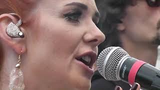 Lena Katina - Я сошла с ума | Ya Soshla S Uma | All The Things She Said (LIVE) (26.07.2019)