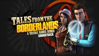 Tales From the Borderlands Episode 1 Soundtrack - The Purple Skag
