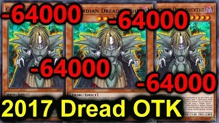 YGOPRO -  GUARDIAN DREADSCYTHE OTK!! 64K ATTACK!! 【LINK SUMMON】
