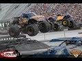 Monster Truck Music Video - Relentless (Of Mice & Men) 500 SUBSCRIBERS!!!