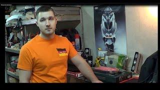 Обзор и сравнение воздушных фильтров для мотоцикла