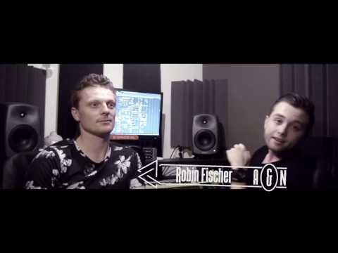 Interview met dj duo Retaliation