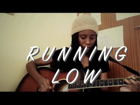 Running Low - Shawn Mendes ( Acoustic Cover)