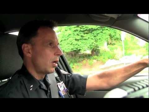 On Patrol: Chief Reese