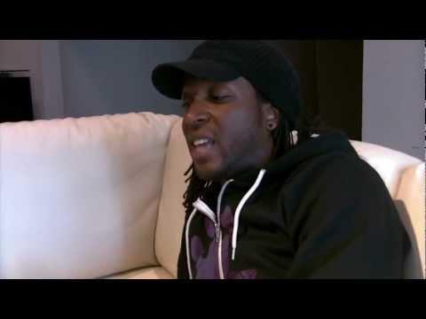 Webisode 40: Is Lupe Fiasco a #FOTP? | DEHH