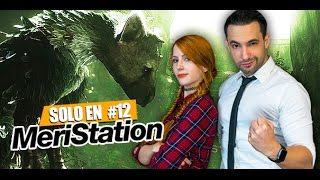 solo en meristation 12 the last guardian ellie en the last of us part ii anuncios psx y vga