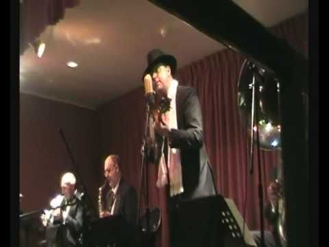 Cafe Society  - Leeds Jazz Club  - blogg