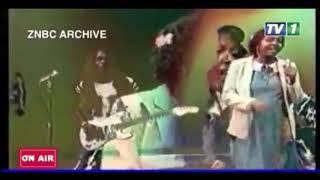 Nalema Vokambakamba — Paul ngozi  Ngozi family band