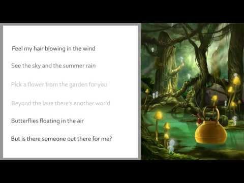 Cecile Corbel ( セシル・コルベル ) - Arrietty's Song [Instrumental]