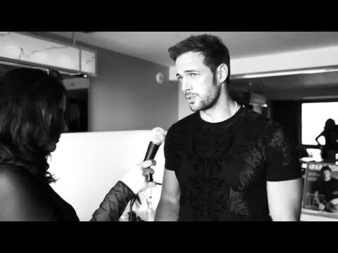 William Levy on sexual addiction - exclusive interview