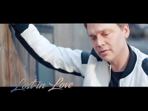 Kyrre Bjørdal Sæther - Lost in Love [Official Music Video]
